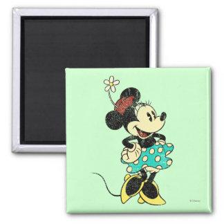 Classic Minnie | Vintage Magnet