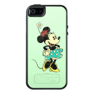 Classic Minnie | Vintage OtterBox iPhone 5/5s/SE Case