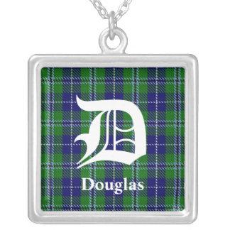 Classic Monogram Clan Douglas Necklace