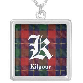 Classic Monogram Clan Kilgour Necklace
