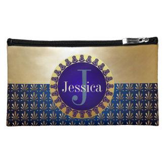 Classic Monogram Cosmetic Bag