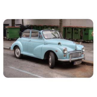Classic Morris Minor Magnet
