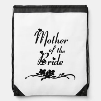 Classic Mother of the Bride Cinch Bag