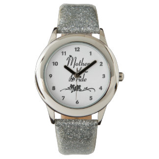 Classic Mother of the Bride Wrist Watch