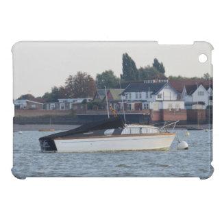 Classic Motor Boat Jane Cover For The iPad Mini