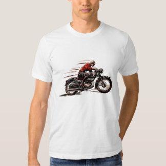 CLASSIC MOTORCYCLE T-SHIRTS. TEE SHIRT