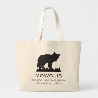 Classic Mowglis Tote