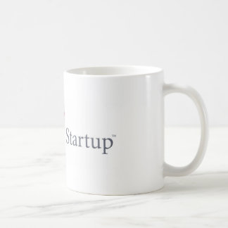 Classic Mug by American Startup