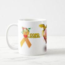 Classic Mug-COPD Coffee Mug
