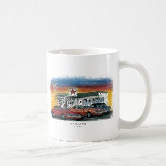Classic Mug - Cruis'in Camaros
