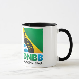 Classic Mug DNBB Recordings