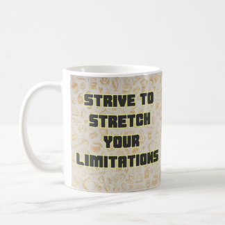 Classic MuG from The Overcome Series