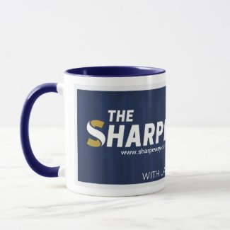 Classic Mug - Sharpe Way