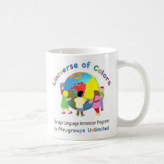 Classic Mug Universe of Colors