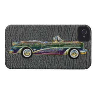 Classic Multicolor 1954 Buick Skylark Case-Mate iPhone 4 Case