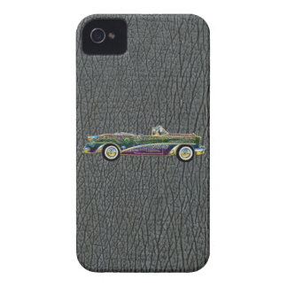 Classic Multicolor 1954 Buick Skylark iPhone 4 Cover
