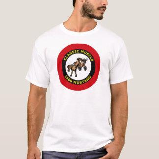 CLASSIC MUSCLE - 1966 MUSTANG T-Shirt