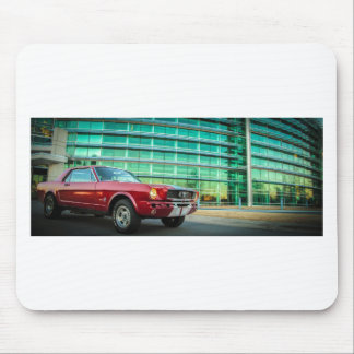 Classic Mustang Mouse Pads