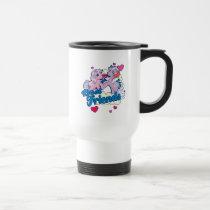 Classic My Little Ponies | Best Friends Travel Mug