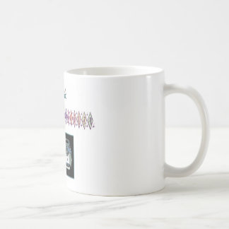 Classic Nash Metropolitan Coffee Mug