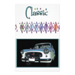 Classic Nash Metropolitan Stationery Paper