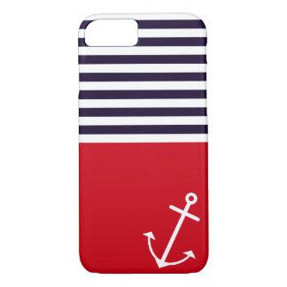 Classic Nautical iPhone 7 Case