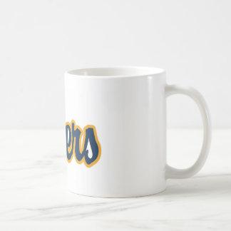 Classic Oiler Logo Mug