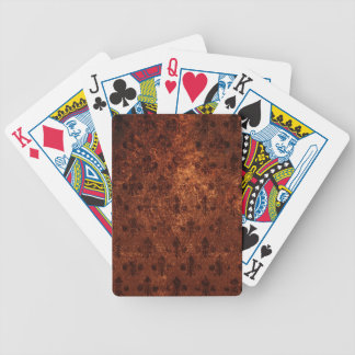 Classic Old Fabric vol 2 Bicycle Playing Cards