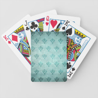 Classic Old Fabric vol 5 Bicycle Playing Cards