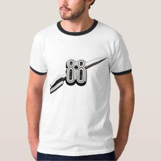 Classic Oldsmobile 88 badge emblem T-shirt