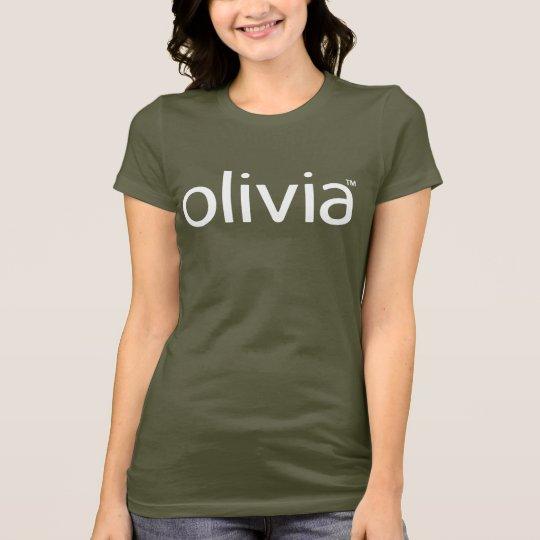 Classic Olivia Petite T-shirt