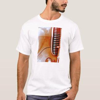 Classic Orange Lead Sled T-Shirt