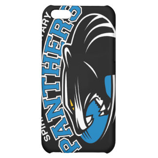 Classic Panther iPhone 4 Case