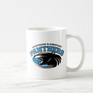 Classic Panther Mug