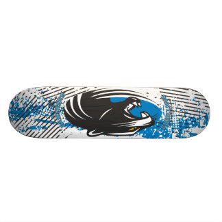 Classic Panther Skateboard