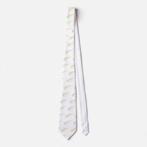 Classic Paper Aeroplane Neckties