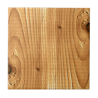 Classic Pine Fir Spruce Untreated Wood Ceramic Tile