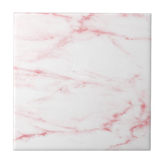 Classic Pink Marble Tile