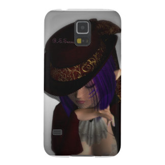 classic pinup cases for galaxy s5