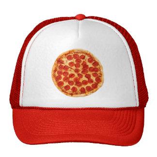 classic pizza lover trucker hat