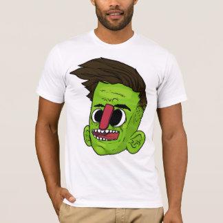 Classic Planck Head T-Shirt