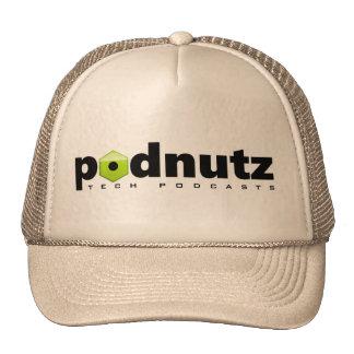 Classic Podnutz - Trucker Hat