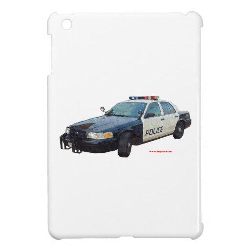 Classic_Police_Car_Black_White