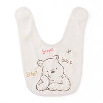 Classic Pooh | Buzz Buzz Buzz Baby Bib