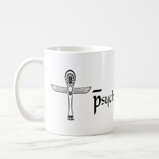 Classic Psycho Pharaoh Coffee Mugs