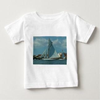 Classic Racing Yacht Baby T-Shirt