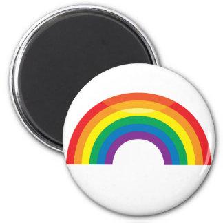 Classic Rainbow Magnet