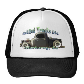 Classic Rat Rods Collection Hat