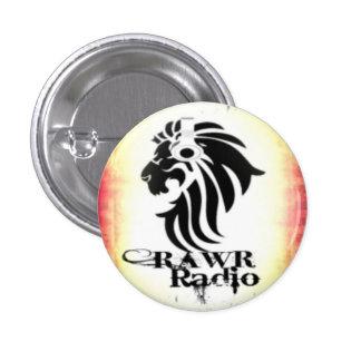 Classic Rawr Radio Button