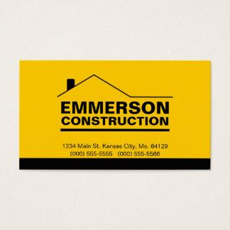 Classic Realtor-Construction-Handyman 2a Business Card